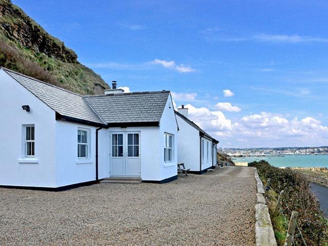 Ballycastle, Atlantic Coast, County Antrim 2