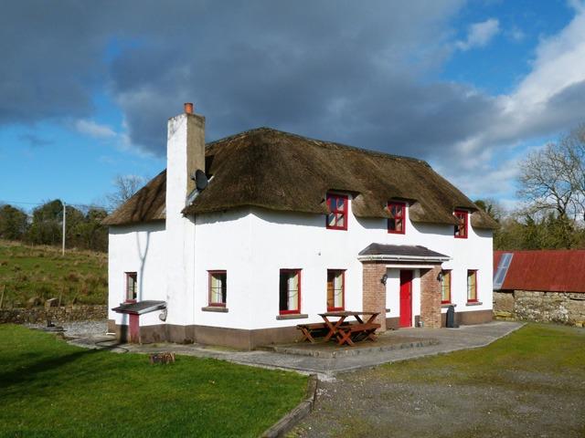 Belturbet, Lough Erne, County Cavan