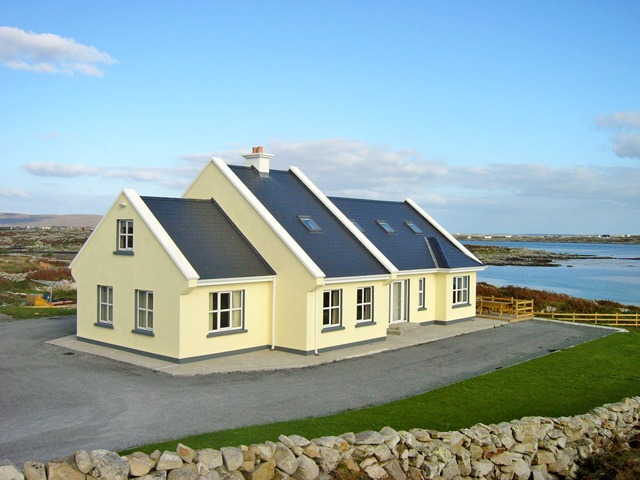 Carna, Connemara, County Galway