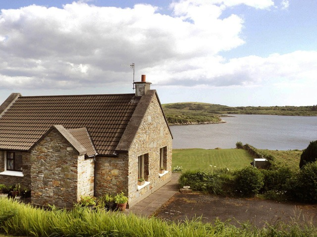 Clifden, Connemara, County Galway