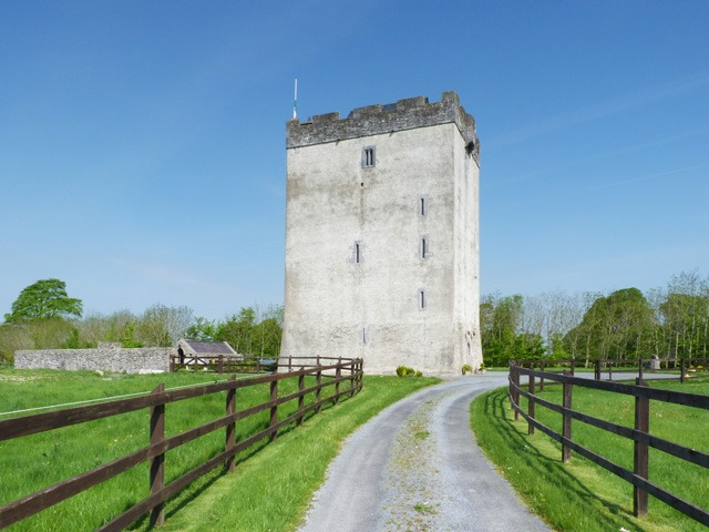 Kilmaine, Joyce Country, County Mayo
