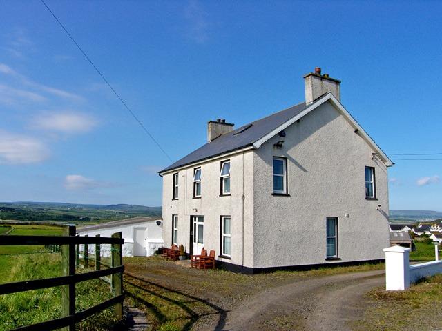 Portstewart, Antrim Coast, County Derry