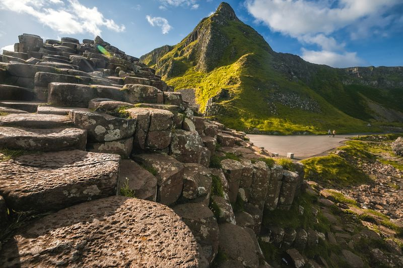A DIY Giant's Causeway tour won't cost you a penny