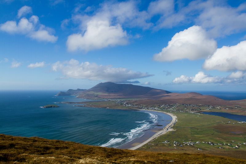 Look no further than Mayo for some of the most outstanding coastlines in the entire country of Ireland.
