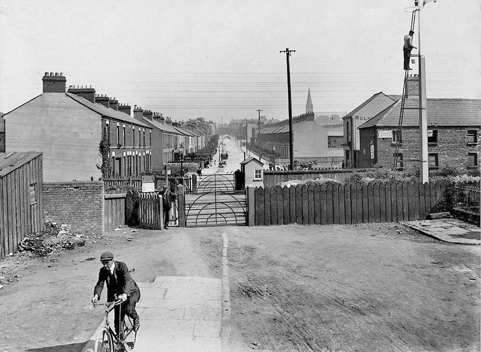 Fascinating Old Pictures Showing What Belfast Used To Look Like