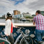 5 Electrifying Ways to see Belfast