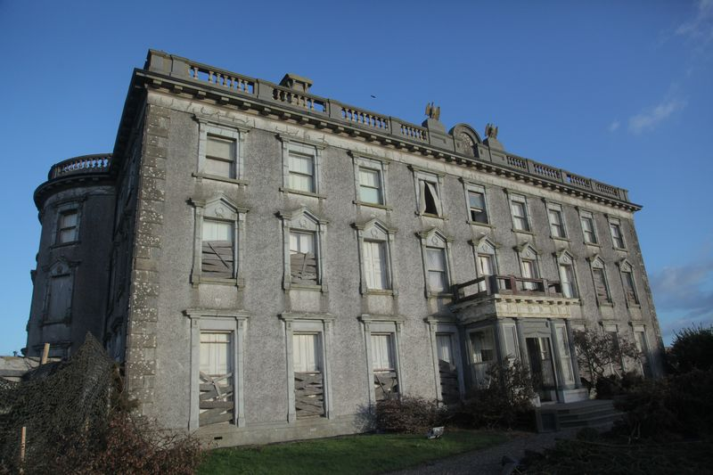 Loftus Hall is one of the 10 best things to see in south-east Ireland.