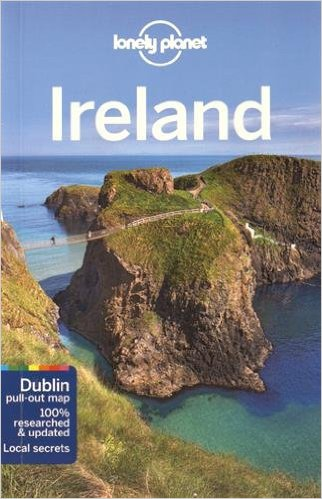 A Travel Guide Is Essential To Planning Your Trip Around Ireland We Recommend Lonely Planet S Travel Guide Which Is A Very Informative Book And It Includes