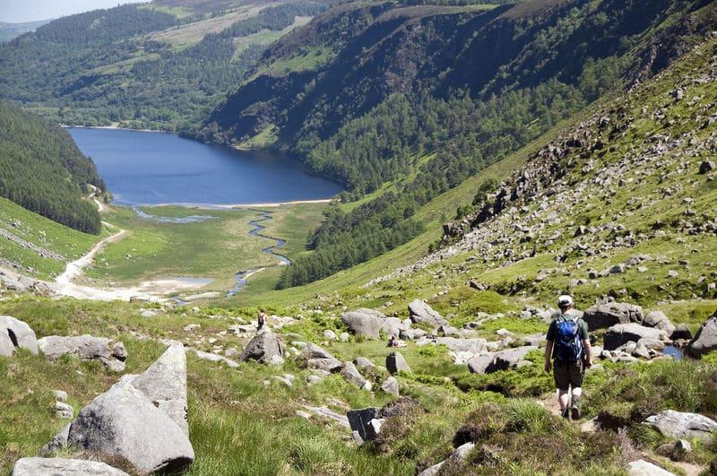 Blarney, Comté de Cork, République dIrlande Voir sur la carte.
