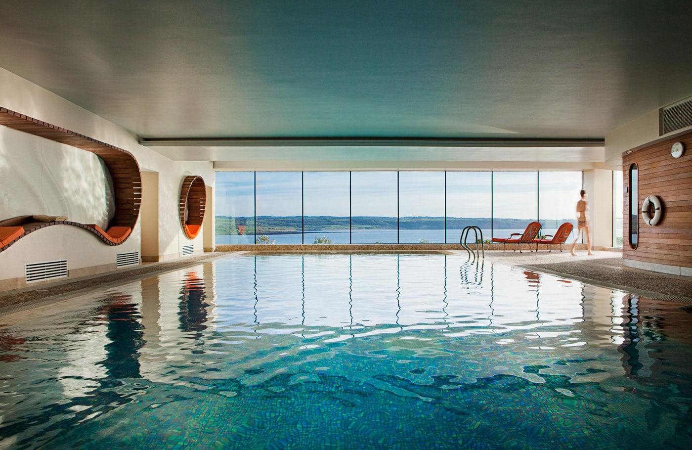 10 hotel breaks in ireland that are the stuff of dreams for Home salon ollioules