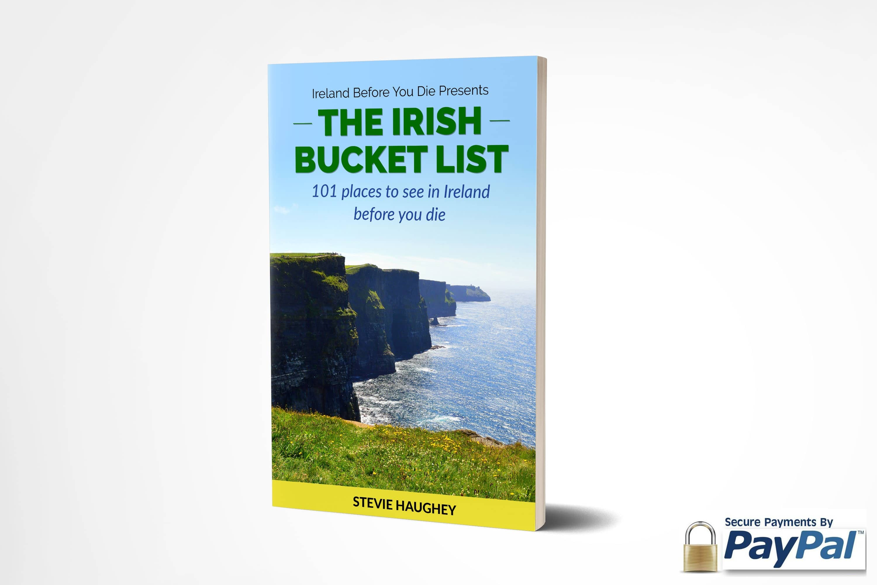 Irish slang top 80 most used expressions ireland before you die the irish bucket list 101 places to see in ireland before you die book kristyandbryce Choice Image