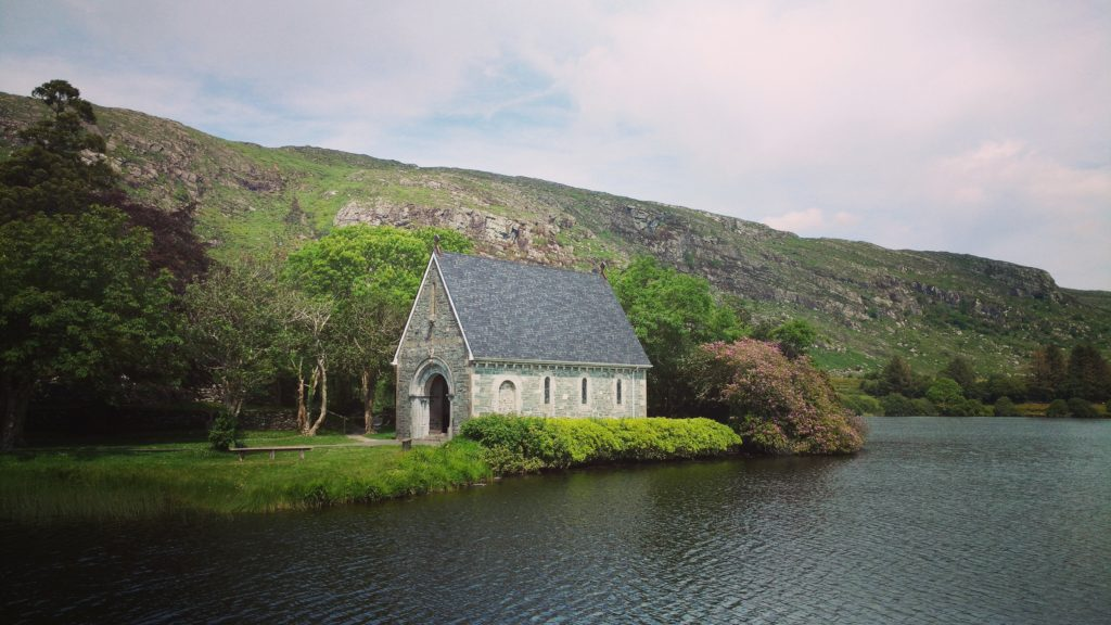 Gougane Barra should be on your Cork bucket list