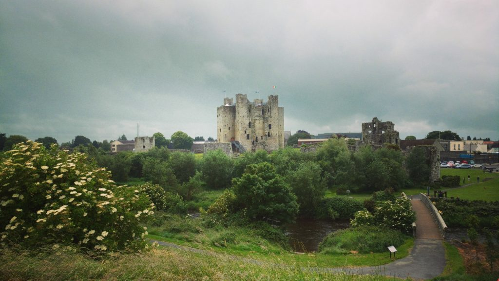 Visiting Trim Castle is one of the best things to do in County Meath.