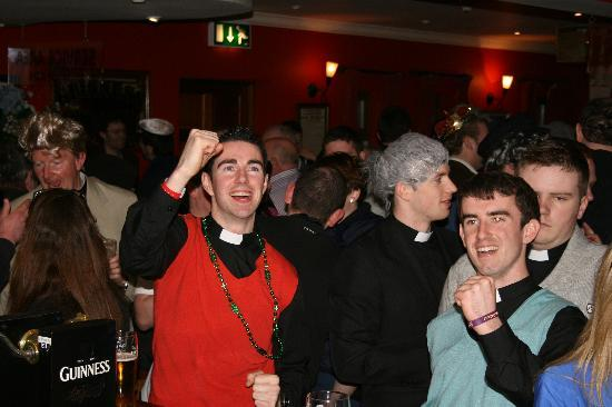 Tedfest 2020 will be full of Father Ted superfans