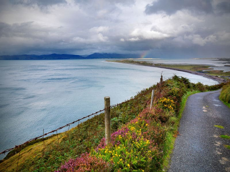 The Ring of Kerry is one of our best things to do in Ireland.