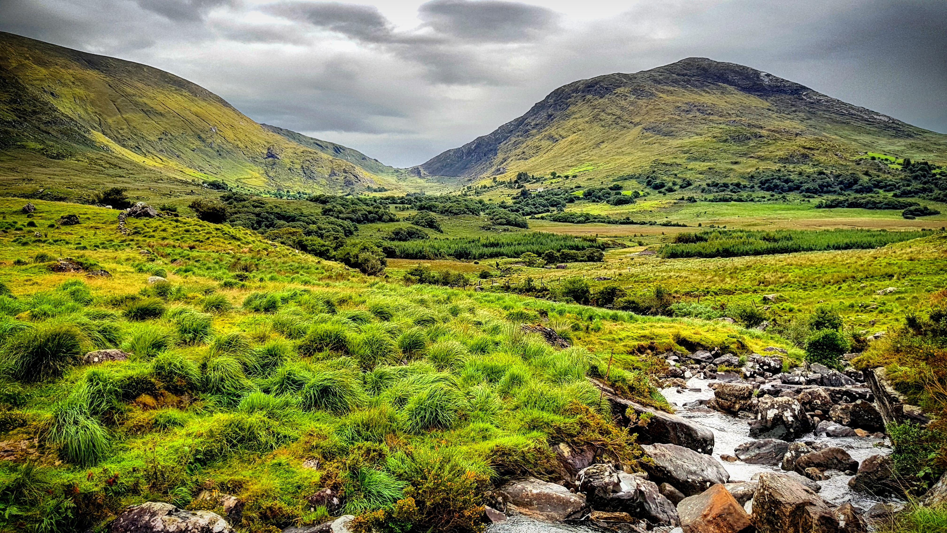 Päivä: Joudut jättämän The Kerry Kingdomin taaksesi, mutta edessä on.