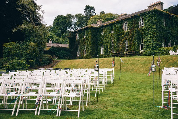 The 10 Most Exclusive Wedding Venues In Ireland