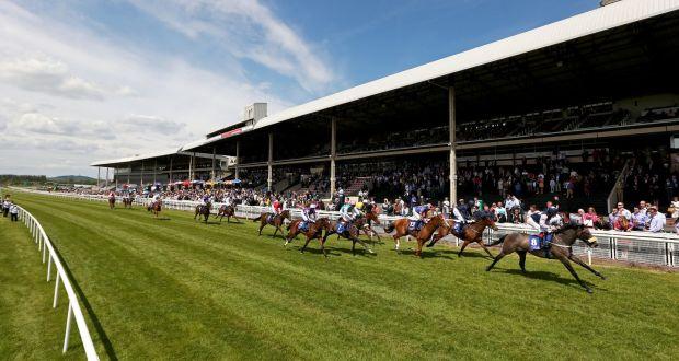 Curragh Racecourse, Co. Kildare – for the prestigious Irish Classics