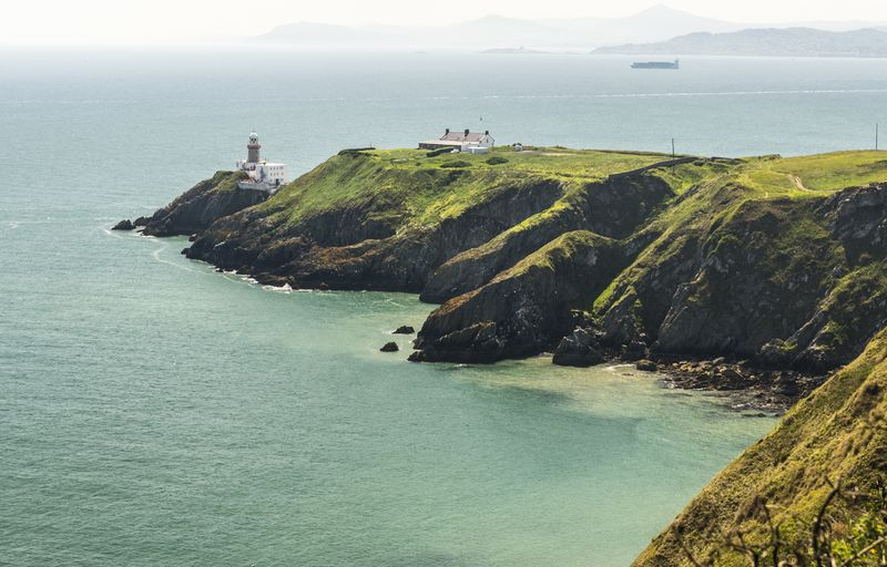 A visit to Howth is one of our top day trips from Dublin, a must-visit spot.