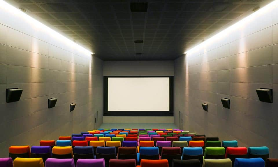 Paying a visit to the Lighthouse Cinema to catch a movie is one of the top things locals love to do in Dublin.