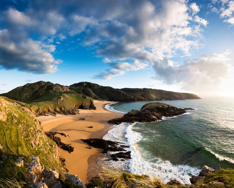 beaches-in-ireland