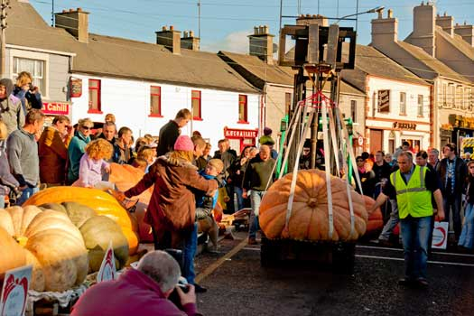 TOP 10 Halloween Events in Ireland you NEED to Experience