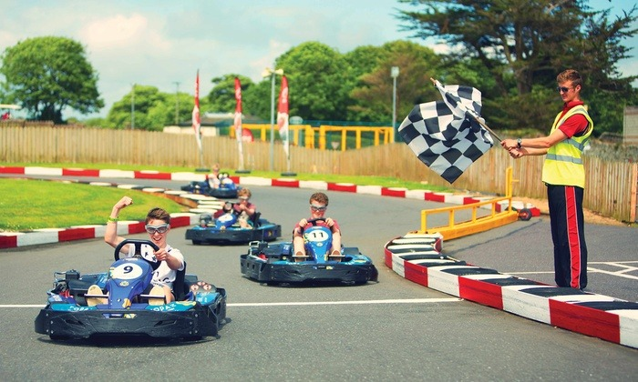 10 Great Things To Do With Kids In Cork