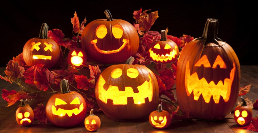 5 halloween traditions from ireland