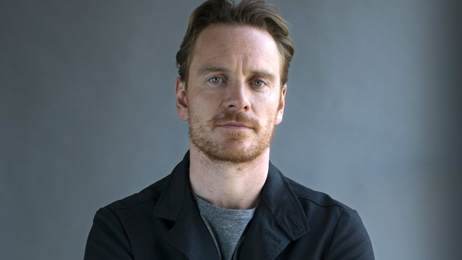 Michael Fassbender is another of the famous Irish people.