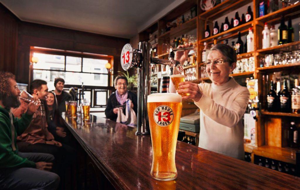Bundoran is home to some of the best nightlife in Ireland.