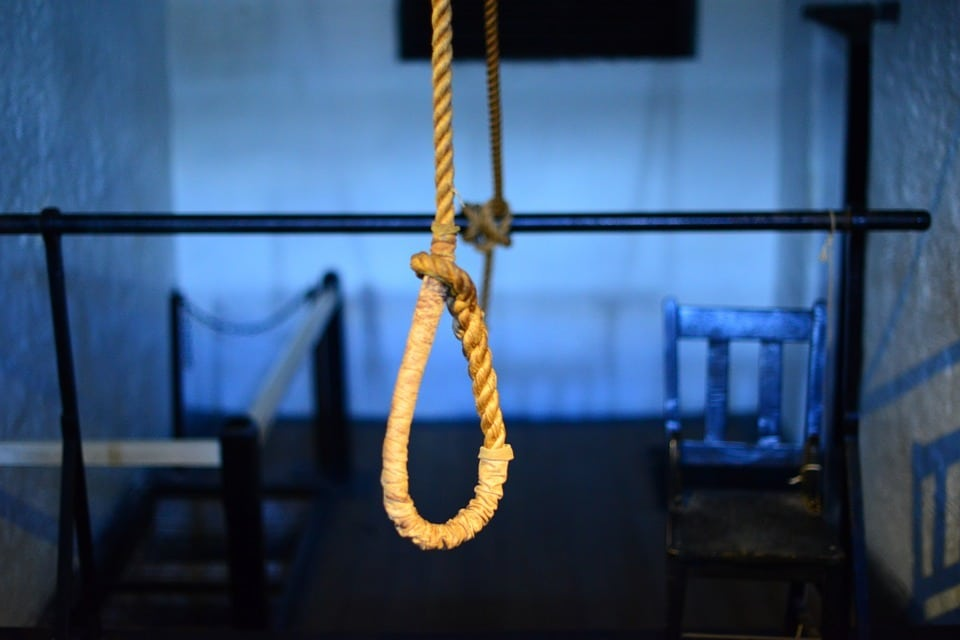 One of the top weird laws in Ireland is that you could be hanged for committing suicide.