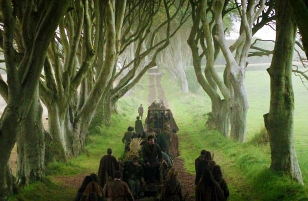 Game of Thrones is one of 10 reasons not to miss Northern Ireland on a trip to Ireland