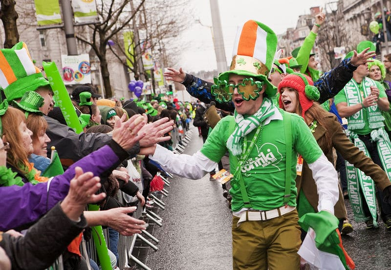 Ten Irish Cultural Traditions And Their