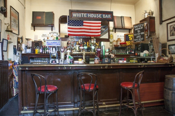 The White House is a great place to grab a pint and another of the top best pubs in Limerick.
