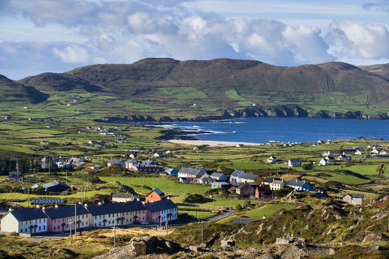 The Beara Way in Cork, one of the best walks in and around Cork.