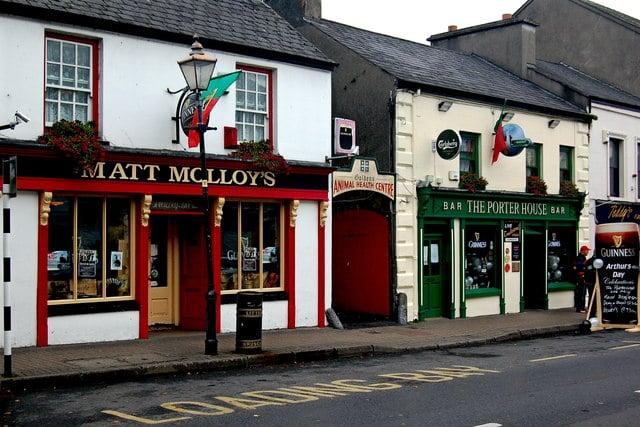 Mayo - Matt Molloy's