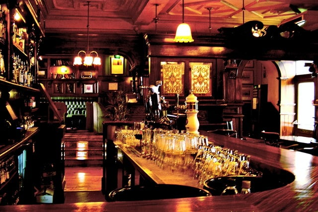 The poets corner the old ground hotel ireland before you die the poets corner the old ground hotel altavistaventures Image collections