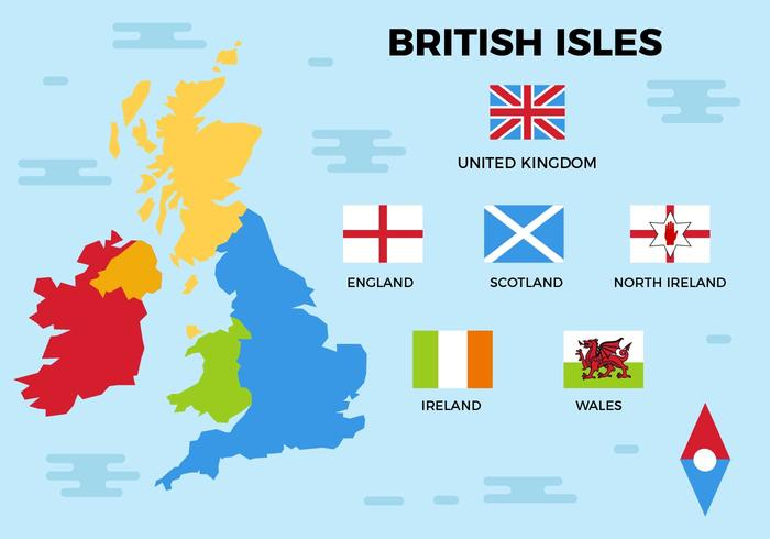 Don't refer to Ireland as being part of the British Isles, another of the top things what not to do in Ireland.