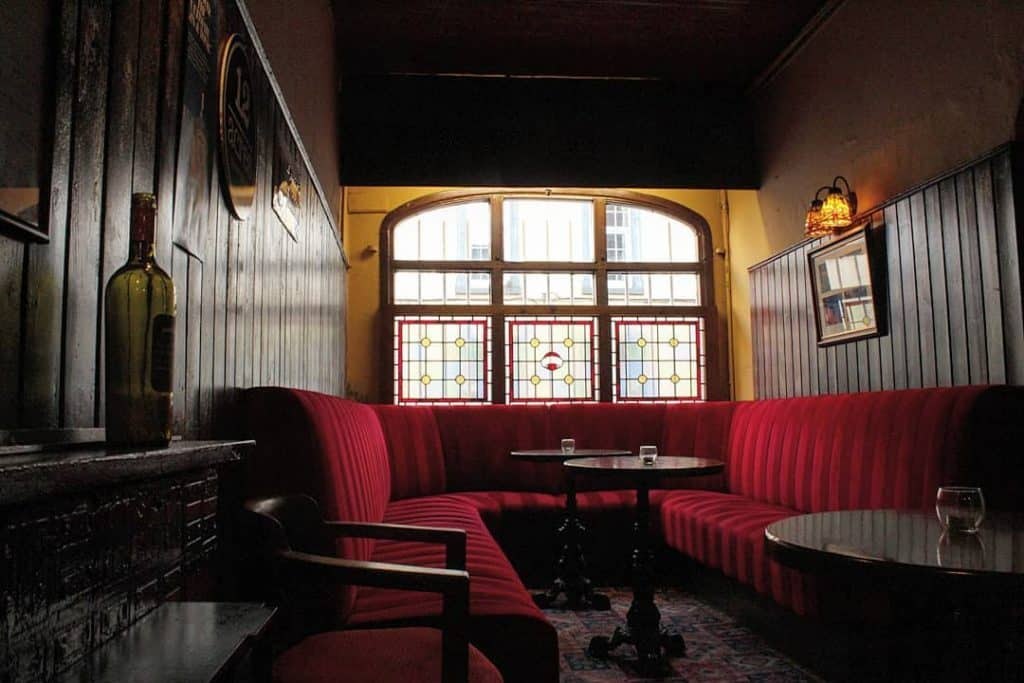 Henry Downes is a family-run pub