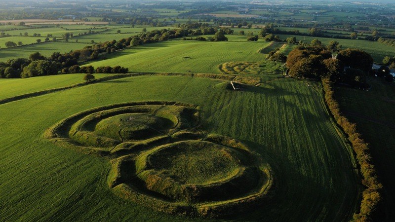 The Hill of Tara is one of the top 10 things to do and see in County Meath