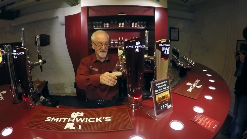 Ireland's Medieval Mile: 5 fascinating stops on this Kilkenny trail include Smithwick's Experience