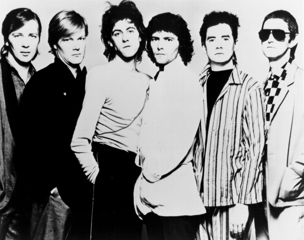 The Boomtown Rats are one of the most popular Irish bands ever.