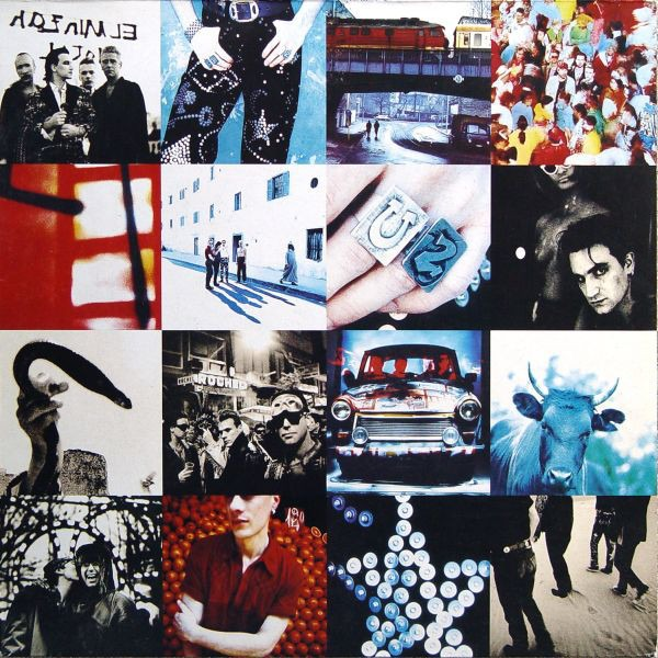 The Ten Best Irish Albums Of All Time