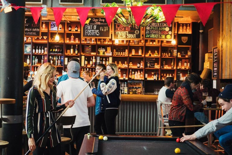 The 5 Best Hostels In Dublin – Cheap and Cool Places to Stay