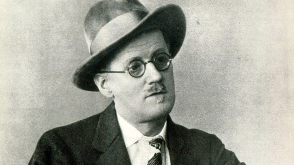 The Museum of Literature Ireland is focused largely on James Joyce