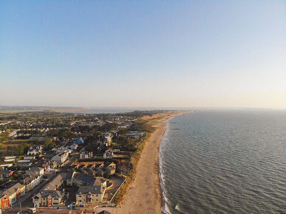 The Top Ten Most Beautiful Seaside Towns in Ireland