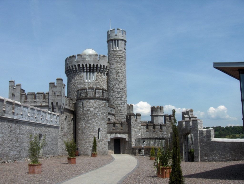Blackrock Castle Observatory in Cork city is a must-see