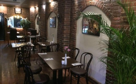 Italian Restaurant Louth