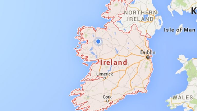 Country Of Ireland Map.What You Need To Know About Visiting And Driving In Ireland