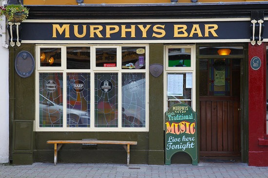 Murphy's of Killarney is a great place to eat when spending 48 hours in Killarney